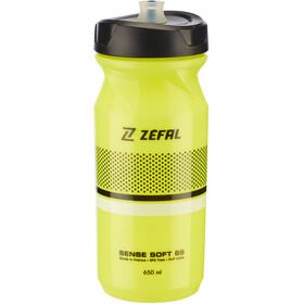Zefal Sense Drinking Bottle Bike bottle neon yellow